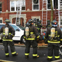 Recommendations from NIOSH Firefighter Fatality Investigation Program, 2006 – 2014