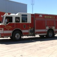Details Reported in Fireworks Explosion that Killed New Mexico Firefighter