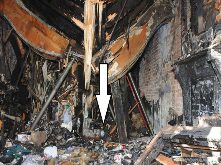 LODD Anniversary: Philadelphia Lieutenant Killed in Row House Fire Collapse