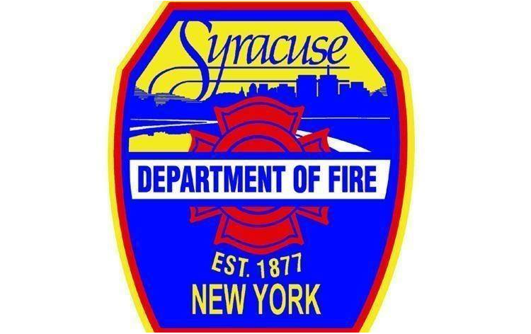 Syracuse Launches Junior Firefighter Program