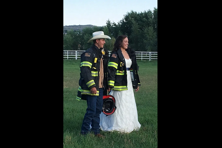 Colorado Firefighting Couple Dies from Carbon Monoxide Poisoning